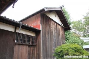 天神社(志木市中宗岡)9