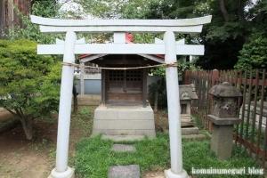 天神社(志木市中宗岡)10