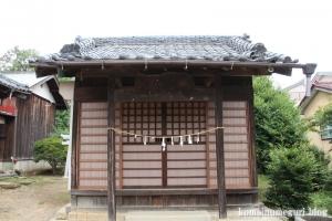 天神社(志木市中宗岡)13