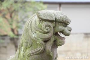 天神社(志木市中宗岡)26