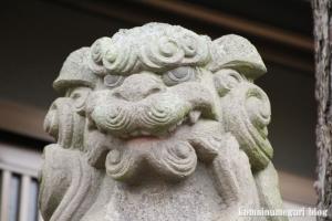 天神社(志木市中宗岡)28