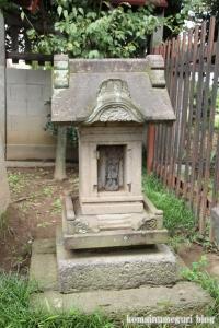 天神社(志木市中宗岡)11