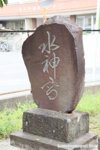 天神社(志木市中宗岡)17