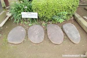羽倉浅間神社(志木市上宗岡)4