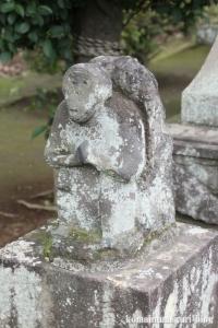 羽倉浅間神社(志木市上宗岡)11