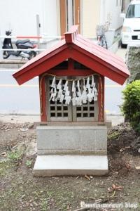 羽倉浅間神社(志木市上宗岡)21