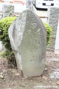 羽倉浅間神社(志木市上宗岡)22