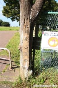 八幡神社(市川市柏井町)1