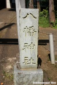 八幡神社(市川市柏井町)3