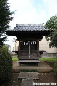 美女神社(朝霞市浜崎)4