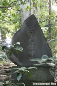 御嶽山神社(朝霞市根岸台)9