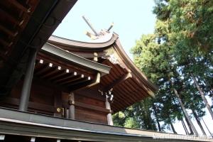 氷川八幡神社(和光市下新倉)8