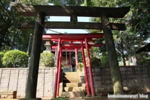 豊川稲荷神社(和光市白子)3