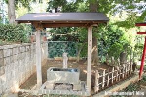 豊川稲荷神社(和光市白子)4