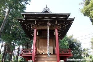 豊川稲荷神社(和光市白子)9
