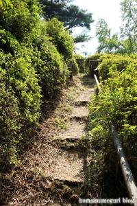 熊野神社(和光市白子)11