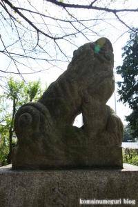 熊野神社(和光市白子)21