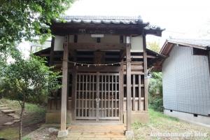 八雲神社(和光市白子)4