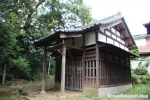 八雲神社(和光市白子)6