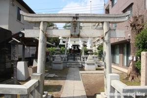 御嶽榛名神社(和光市本町)3