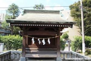 御嶽榛名神社(和光市本町)7