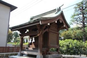 御嶽榛名神社(和光市本町)8