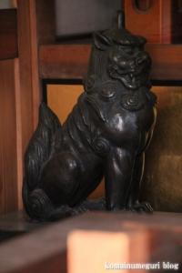 荒船神社(朝霞市本町)13