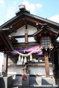 荒船神社(朝霞市本町)16