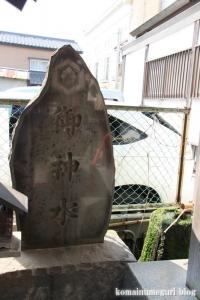 荒船神社(朝霞市本町)18