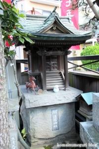 荒船神社(朝霞市本町)22