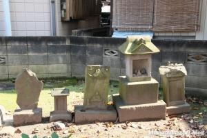 溝沼氷川神社(朝霞市本町)13
