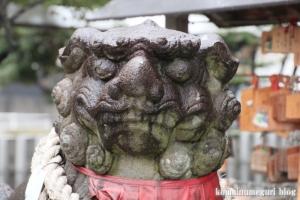 古宮神社(鶴見区浜)34