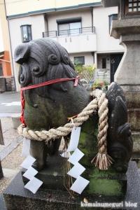 古宮神社(鶴見区浜)10