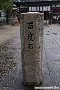 古宮神社(鶴見区浜)16