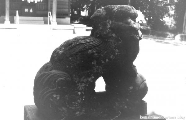 大相模久伊豆神社(越谷市大成町)3