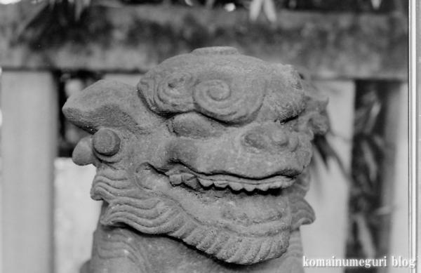 桜田神社(港区西麻布)2