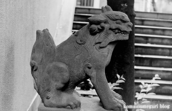 桜田神社(港区西麻布)3