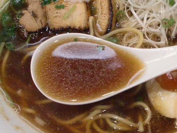 朧月@目黒・20151018・スープ