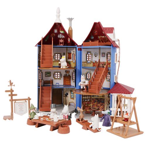 Martinex(マルティネックス)「MOOMIN HOUSE(ムーミンハウス)」
