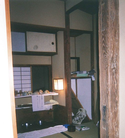 ICU泰山荘・高風居4