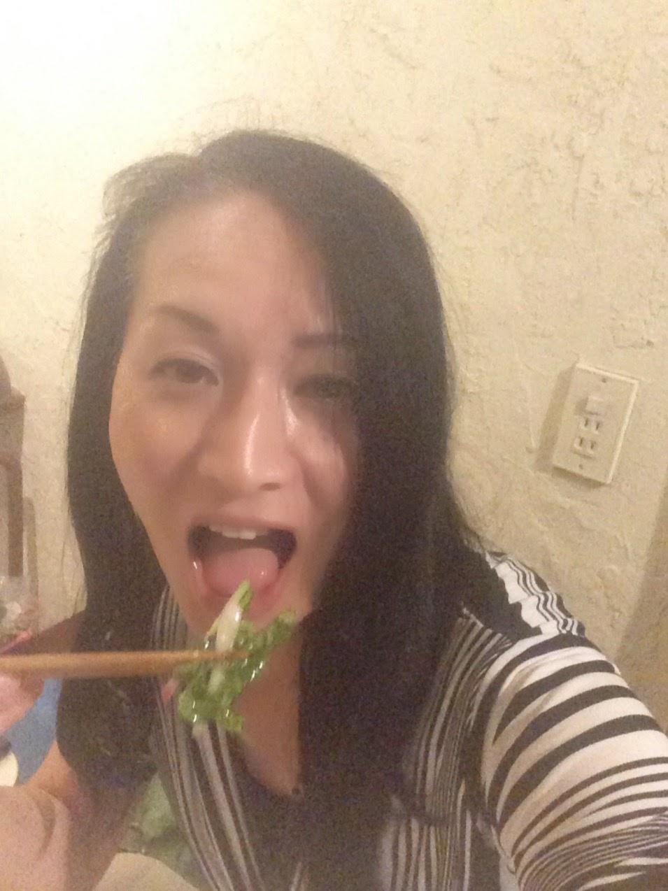 熟女NHヘルス孃マダム舞の袖振り合うも他生の縁|久々に美味しい野菜をいただきました。沁みるわぁ〜。