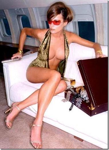今、注目のトランプ一家は美魔~女様がいっぱいのエロ動画像Melania-Trump05