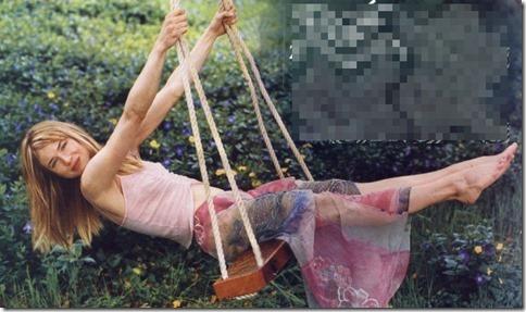 【世界の快道でイク!アイコラ北米版】レネー・ゼルウィガー、エロい美熟女は何時でもモテ期22