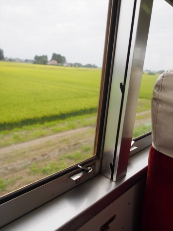 富山地方鉄道 立山線