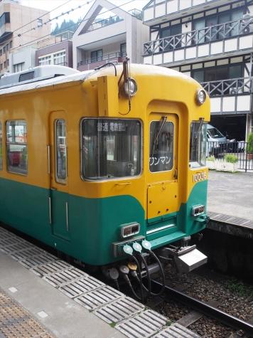 富山地方鉄道 10030形 電車