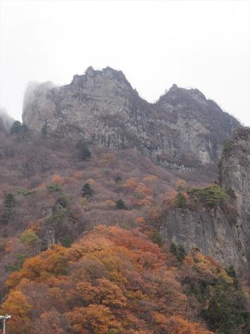 妙義山(金洞山)