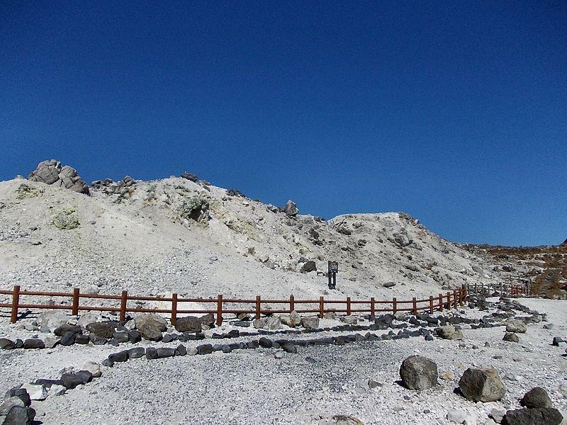 【九州】霧島連山・えびの高原で火山性地震が27日に10回発生…水蒸気などの小規模噴出に注意