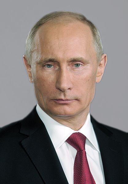 【ロシア】プーチン大統領「ISIS(イスラム国)の資金源の黒幕はトルコだ。テロリストの共犯者に背中を撃たれた」