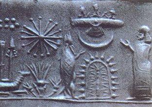【アヌンナキ】シュメール文明はエイリアンとコンタクトをとっていた