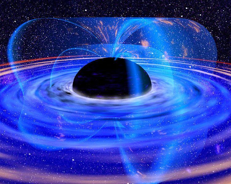 【ブラックホール】近い将来「パラレルワールド」が発見される?それとも「宇宙の崩壊」か…CERN、LHC実験